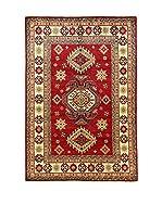 Eden Alfombra Uzebekistan Rojo/Multicolor 168 x 245 cm