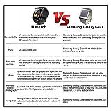 GroMate U8 Smartwatch: la recensione di Best-Tech.it - immagine 2