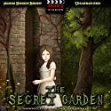 The Secret Garden Audiobook by Frances Hodgson Burnett Narrated by Philippe Duquenoy