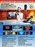 2,600 Songs Tagalog English Mix Pinoy Version Et-23kh Magic Sing Karaoke 2 Wirelss Microphone By Entertech.