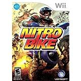 Nitrobike - Nintendo Wii ~ UBI Soft