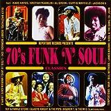 70's Funk & Soul classics Sampler