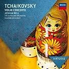 Violinkonzert/Serenade Melancolique