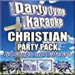 Party Tyme Karaoke: Christian Party Pack