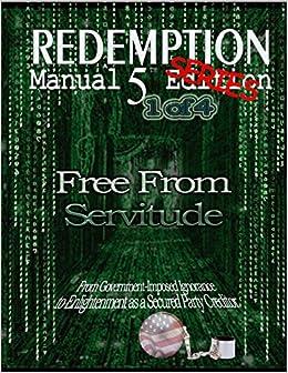 redemption manual 5.0 download