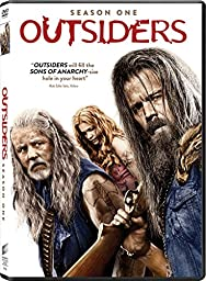 Outsiders: Season One