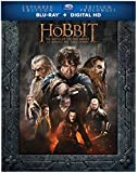 The Hobbit: The Battle of the Five Armies Extended Edition [Blu-ray + Digital Copy] (Bilingual)