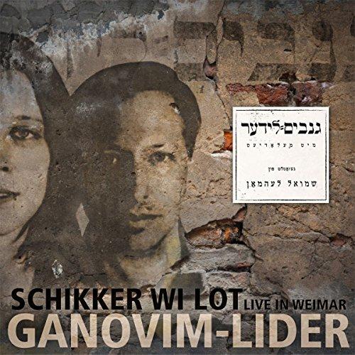 ganovim-lider-live