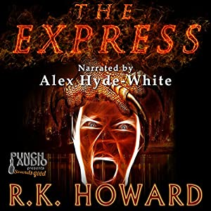 The Express Audiobook