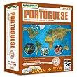 FSI: Programmatic (Brazilian) Portuguese 1 (24 CDs/Book)