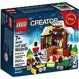 Lego Creator Toy Workshop box set 40106 2014 limited edition