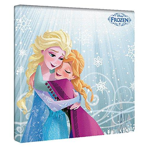 【アートデリ】アナと雪の女王のファブリックボード dsn-0250 dsn-0250