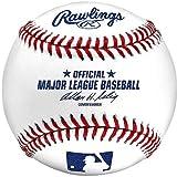 ローリングス メジャーリーグ公式球 MLBボール (Official Major League Baseball)