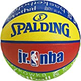 Spalding NBA Ballon