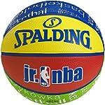 Spalding Kid's NBA Basket Ball - Mult...