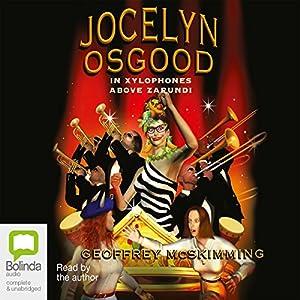 Jocelyn Osgood Audiobook