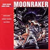 Moonrakerby John Barry