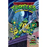 Teenage Mutant Ninja Turtles: Heroes in a Half-Shell (Teenage Mutant Ninja Turtles (Archie Comics))