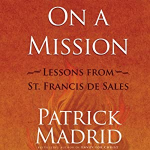 On a Mission Audiobook