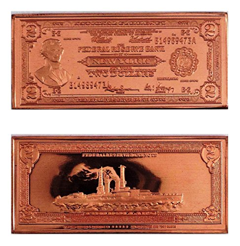 1 - 1918 $2