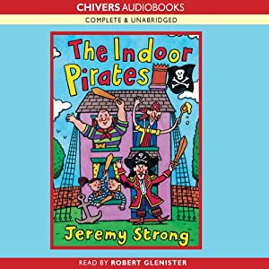 Indoor Pirates | [Jeremy Strong]