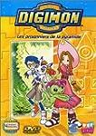 Digimon - Vol.5 : Les Prisonniers de...