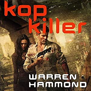 KOP Killer Audiobook