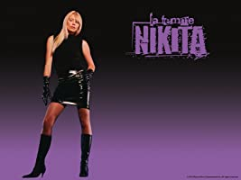 La Femme Nikita: The Complete First Season