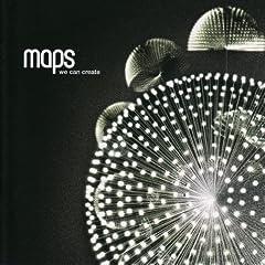 Maps album on Amazon