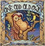 ONE ODD OLD OWL(pb)