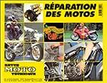 Revue Moto Technique : R�paration des...