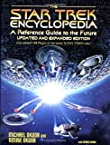Star Trek The Encyclopedia: Updated And Expanded Edition (Star Trek: All)