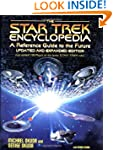 Star Trek The Encyclopedia: Updated A...