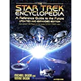 """Star Trek"" Encyclopedia: A Reference Guide to the Futureby Michael Okuda"