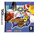 Megaman Battle Network 5 Double Team (Nintendo DS)