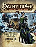 Pathfinder Adventure Path: Shattered Star Part 1 - Shards of Sin