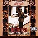Murder Was The Case [Explicit]