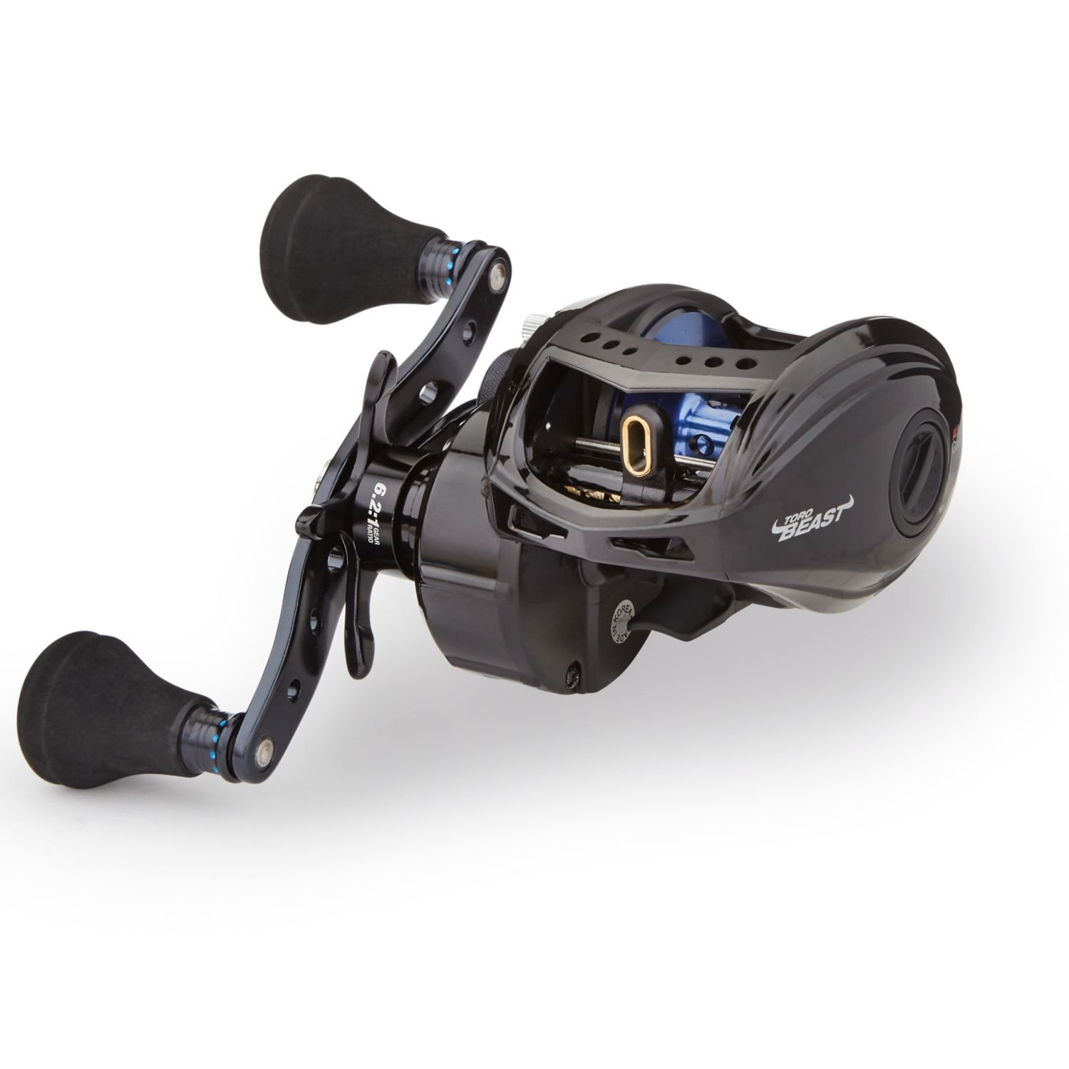 Best Musky Reel in 2018: Top Reviews and Buyer's Guide