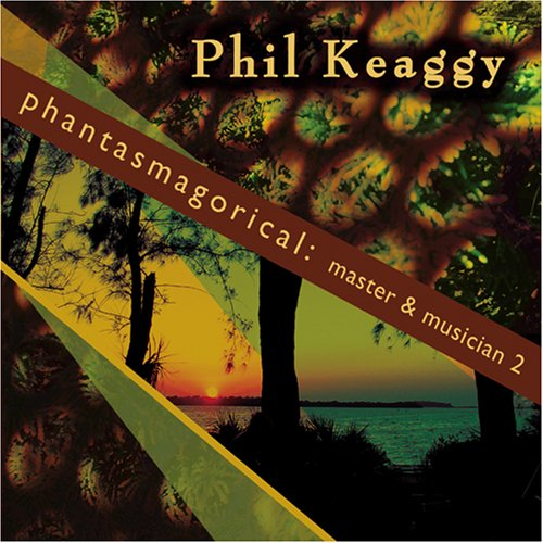 Phantasmagorical: Master and Musician, Vol. 2