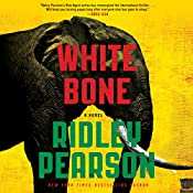White Bone: Risk Agent, Book 4 | Ridley Pearson