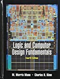 img - for Logic and Computer Design Fundamentals with Active-HDL 6.3 Student Edition (4th Edition) by M. Morris R. Mano (2007-06-17) book / textbook / text book
