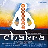 Comoros Secrets of the Chakra
