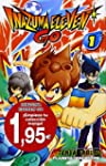 Inazuma Eleven Go! n�01especial 1,95...