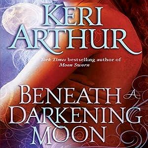 Beneath a Darkening Moon Audiobook