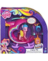Hasbro - My Little Pony - Elicottero di Pinkie Pie