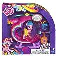 My Little Pony Rainbow Power Pinke Pie  Helicopter Playset