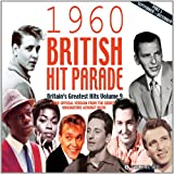 Various 1960 British Hit Parade Part Three