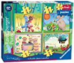 Ravensburger In The Night Garden My F...