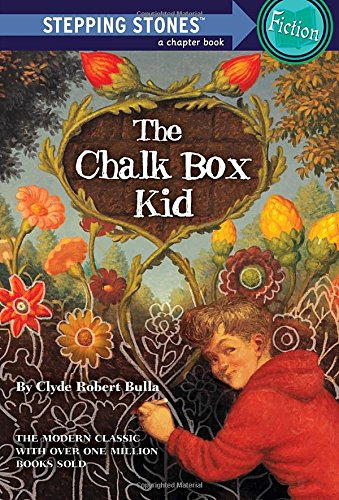 The Chalk Box Kid (A Stepping Stone Book(TM)) (The Chalk Box Kid compare prices)