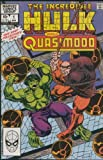 img - for Incredible Hulk Versus Quasimodo #1 book / textbook / text book